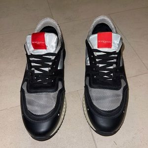 Givenchy mens sneakers